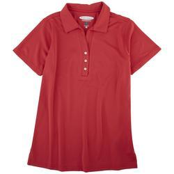 Womens Premier Performance Polo Shirt