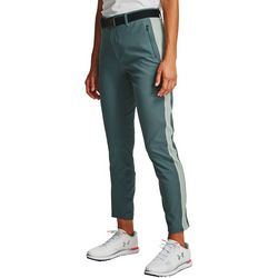 Under Armour Womens Active Colorblock Ankle Pants