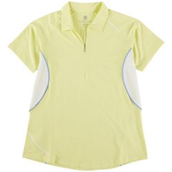 Kate Lord Womens Soft To Touch Polo Shirt