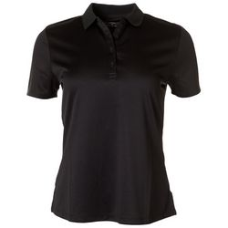 Callaway Womens Solid Swing Polo