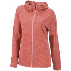 Columbia Womens Long Sleeve Hooded Jacket