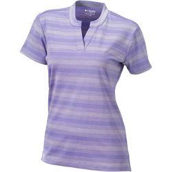 Columbia Golf Womens Short Sleeve T-Shirt