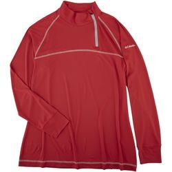 Columbia Golf Womens Long Sleeve Shirt