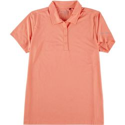 Columbia Golf Womens Polo Shirt