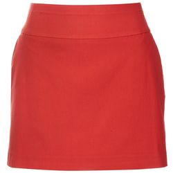 Coral Bay Womens Active & Casual Pocketed Skort