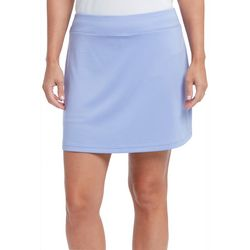 Pebble Beach Womens Tournament Collection Skort