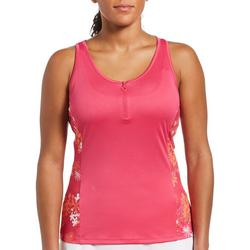 Womens Solid Tank Top
