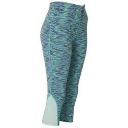 VOGO Womens Space Dye Performance Leggings