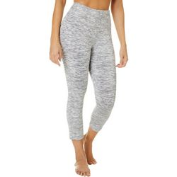 VOGO Womens Space Dye Performance Capris