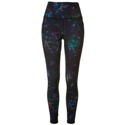 RBX Womens Mystery Galaxy High Waist 7/8 Leggings