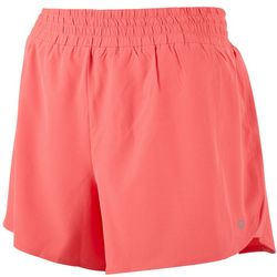 RBX Womens Stretch Woven Run Active Shorts
