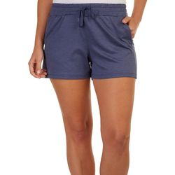 RBX Womens Stretchy Active Shorts