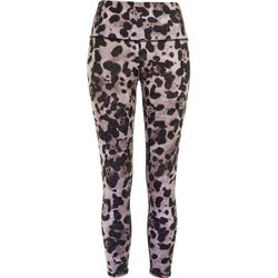 Evolution and Creation Womens Leopard Leggings