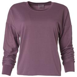 Womens Solid Pullover Sweater