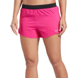 Reebok Womens Athletic Shorts