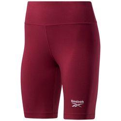 Reebok Womens Biker Shorts