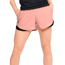 Womens Play-Up 3.0 Shorts