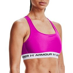 Under Armour Womens Crossback Sports Bra