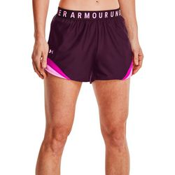 Under Armour Womens Play-Up Shorts