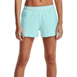 Under Armour Womens Solid Shorts