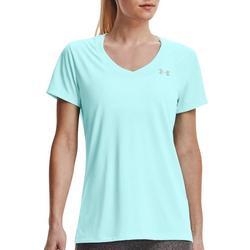 Womens Tech V-Neck Shirt
