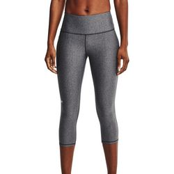 Under Armour Womens Solid Leggings