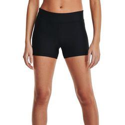 Under Armour Womens Black Bike Shorts