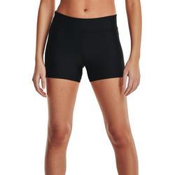 Womens Black Bike Shorts