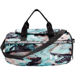Under Armour Womens Printed Undeniable Duffle Bag