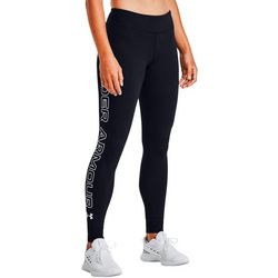 Under Armour Womens Favorite Workmark Graphic Leggings