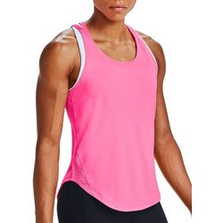 Under Armour Womens Sport Crossback Tank Top