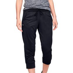Under Armour Womens UA Tech Capris