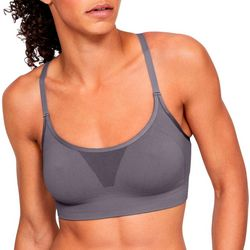 Under Armour Womens UA Vanish Seamless Essentials Bralette