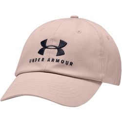 Under Armour Womens UA Favorite Sportstyle Logo Hat