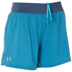 Under Armour Womens Launch Heat Gear Shorts