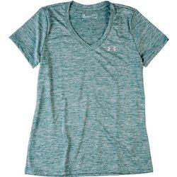 Under Armour Womens V-Neck T-Shirt