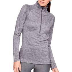 Under Armour Womens UA Tech Twist Long Sleeve Top