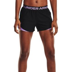Under Armour Womens Play Up 3.0 Athletic Shorts