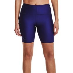 Under Armour Womens Athletic Biker Shorts