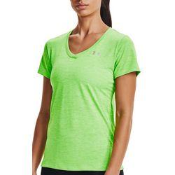 Under Armour Womens Tech Solid T-Shirt