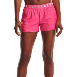Under Armour Womens Neons 3.0 Shorts