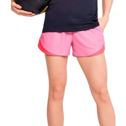 Under Armour Womens Play-Up 3.0 Shorts