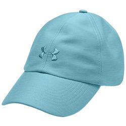 Under Armour Womens Play Up Baseball Hat