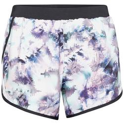 Womens Fly-By 2.0 Graphic Shorts