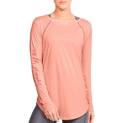 Under Armour Womens Sun Amour Graphic Script Top