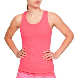 Under Armour Womens Victory Solid Tank Top