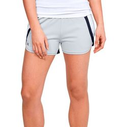 Under Armour Womens Play-Up 3.0 Side Stripe Shorts