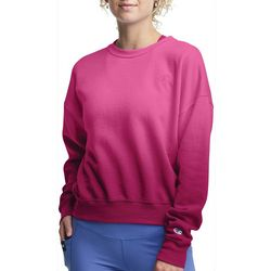Champion Womens Ombre Pullover Jacket