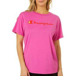 Womens Classic Graphic T-Shirt
