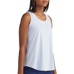 Champion Womens Back Cut-out Tank Top